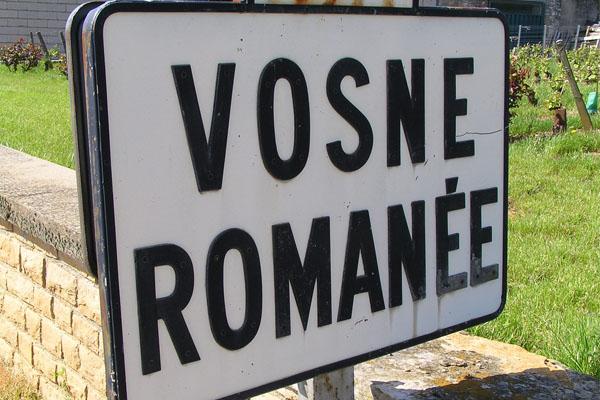 Vosne-Romanne Malconsorts 1er Cru - Moillard Vertical