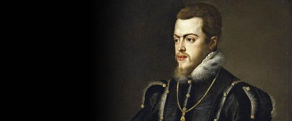 King Philip II Mexico wine