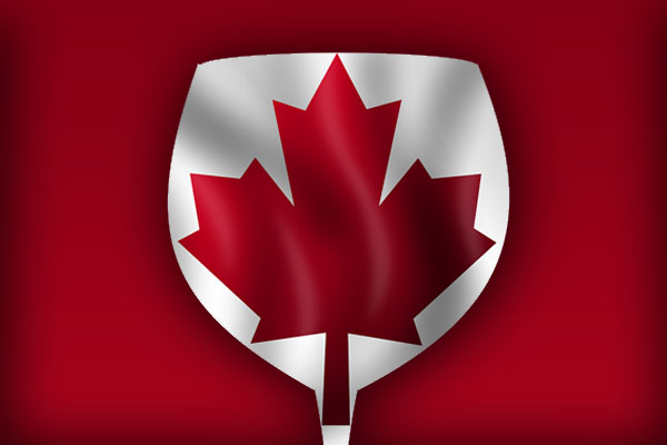 Canadian wines at the Vancouver Wine Festival 2017