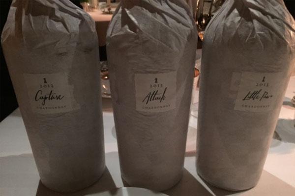 Checkmates wines BC
