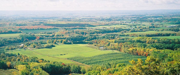Annapolis Valley winemaking Nova Scotia