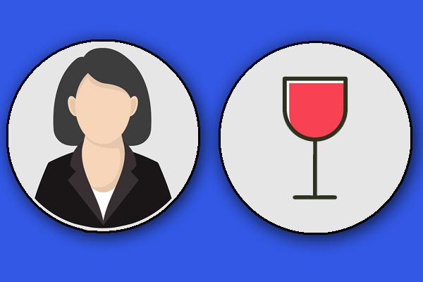 wine tasting for women