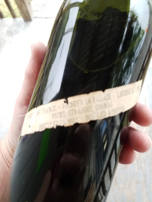 possible wine fraud