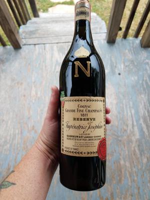 rare wine fraud
