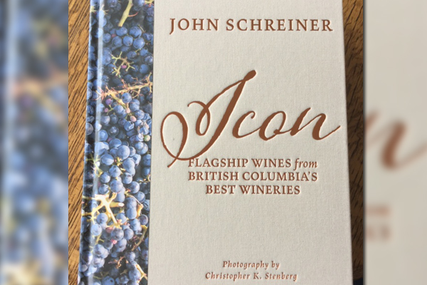 John Schreiner book