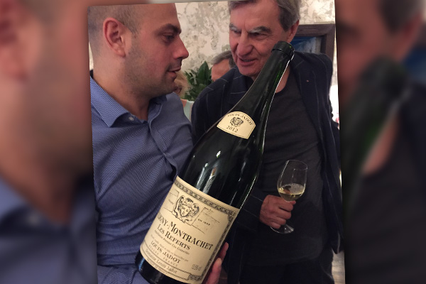 La Grand Paulee Highlights Successful 1st Burgundy Week in London
