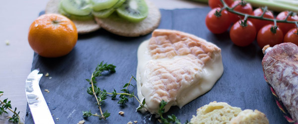 What to add with cheese to a platter