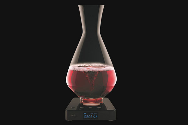 Wine Aerators: vSpin