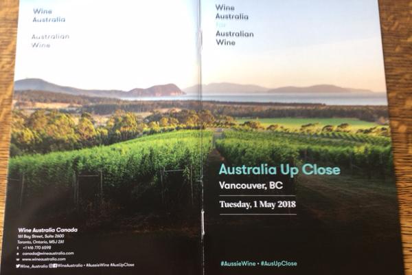 australia wine trends