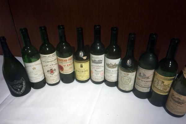 1966 Bordeaux