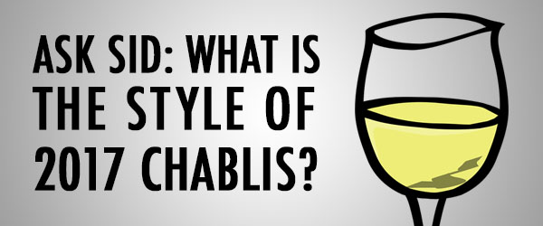 2017 chablis wine