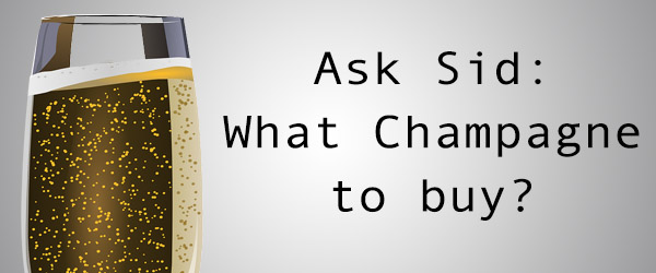 what's the best champagne to buy