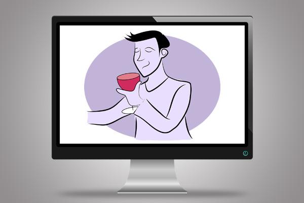 online wine tastings covid 19